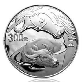 2009年牛年银币发行意义及收藏价值分析