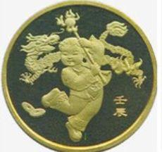 2012年龙年生肖贺岁纪念币的相关信息介绍,了解2012年龙年生肖贺岁纪念币收藏价值