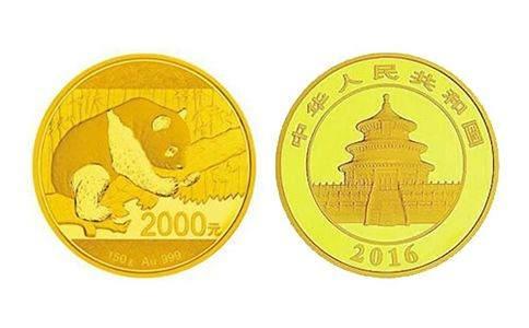 2016版熊猫金币收藏介绍 2016版熊猫金币价格上涨了吗?