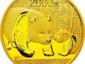 熊猫金银币的发展历史,熊猫金银币有哪些改变?