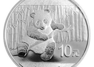 2014年熊猫银币价格突然上涨,背后都有哪些原因?