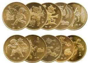 贺岁纪念币有哪些收藏价值?附收藏贺岁纪念币的注意事项