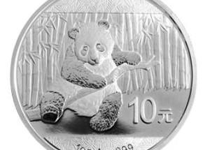 2014年1盎司熊猫银币有哪些收藏价值?2014年1盎司熊猫银币值得收藏吗?