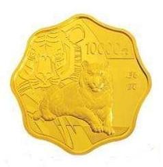 虎年梅花金币价格上涨速度快,都有哪些原因?
