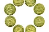 2008年奥运纪念币价格上涨,受到藏家关注