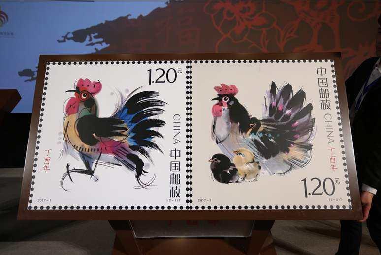 丁酉年鸡年邮票升值潜力大吗  丁酉年邮票市场行情