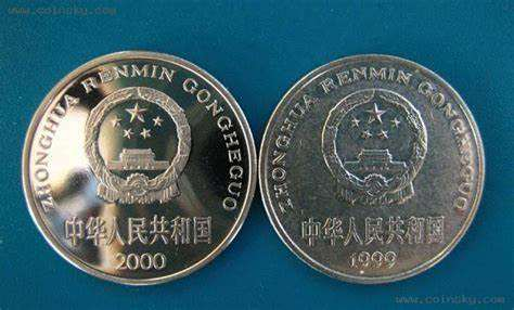 2000年5角硬币价格   梅花五角硬币收藏价值