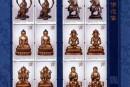 金铜佛造像特种邮票取材来源哪里  金铜佛造像邮票价值分析