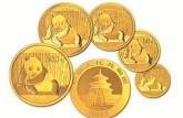 2015年熊猫金银币市场情况乐观,是值得投资的藏品