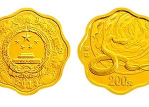 2013年蛇年梅花金银币为什么这么受欢迎?原因原来是这个
