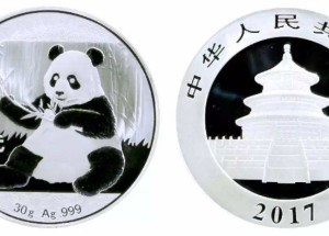 2017年熊猫金银币收藏价值怎么样?适不适合投资?