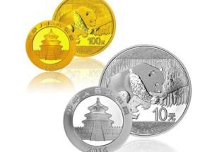 2016年熊猫金银币跟以往熊猫比有什么区别?又有哪些亮点?