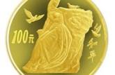 国际和平年金币发行背后都有哪些意义?收藏价值怎么样?