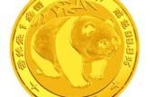1983年熊猫金币有哪些收藏亮点?1983年熊猫金币市场价值怎么样?
