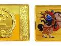 水浒传5盎司彩金币之三打祝家庄背后发行故事介绍
