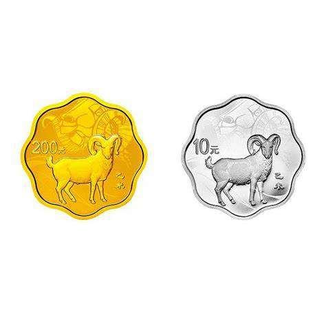 什么形状的金银币收藏价值高一些   不妨尝试投资梅花形金银币