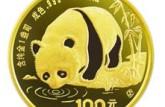 1987年熊猫金币价值怎么样?都有哪些特色?