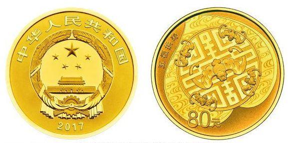 2017年吉祥文化纪念币收藏价值怎么样?吉祥文化纪念币都有哪些寓意?