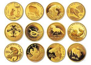 12生肖纪念金银币价格多少?收藏价值怎么样?