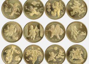 十二生肖流通纪念币价格怎么样?卖点有哪些?