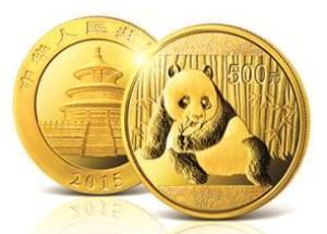 2015年熊猫金银币值不值得投资?市场行情怎么样?
