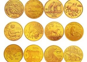 十二生肖纪念币收藏都需要注意什么?都有哪些价值?