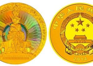 峨眉山纪念币发行意义重大,收藏价值高不高?