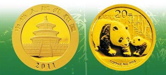 新发行金银币的投资策略   不可不知的金银币价格行情变化!