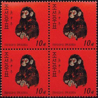 庚申猴票应该如何鉴定?庚申猴票鉴定的方法有哪些?