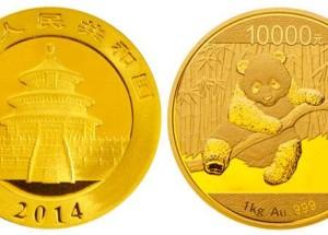 熊猫金币应该如何收藏?都有哪些方法?