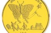 古代风筝发明一组金币发行背景介绍及收藏价值分析