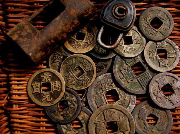 收藏古钱币的技巧介绍 如何挑选最值钱的古钱币?