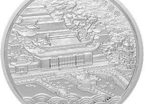 普陀山金银币未来的上涨空间怎么样?值不值得收藏?