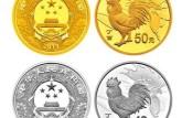2017年鸡年金银币都有哪些变化?对价值都有哪些影响?