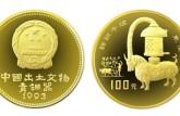 出土文物金银币受到收藏市场关注,收藏价值上涨明显