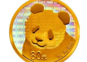 熊猫35周年金银币都有哪些收藏亮点?发展潜力怎么样?