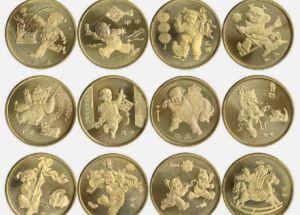 生肖纪念币都有哪些特点?为什么会受到大家欢迎?