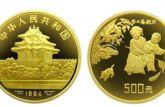 我国发型的近代金银币都有哪些亮点?值不值得收藏?