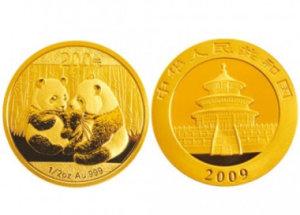 熊猫金银纪念币为什么会备受追捧?背后都有哪些原因?