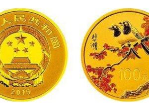 徐悲鸿金银纪念币都有哪些收藏价值?值不值得投资?