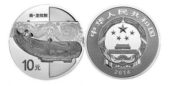 中国青铜器金银币都有哪些亮点?中国青铜器金银币值得收藏吗?