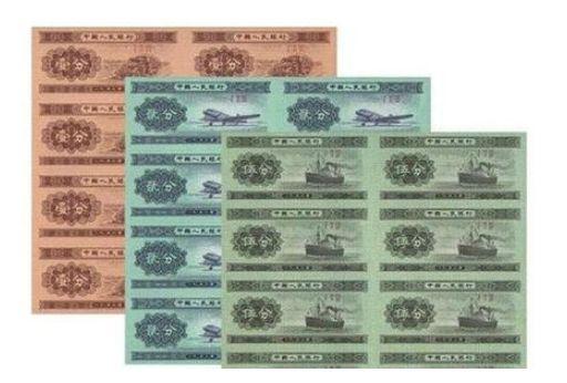 收藏分币八连体都需要注意哪些事情?分币八连体价值怎么样?