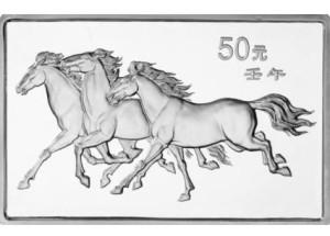 2002年马年银币50元有何特别之处?收藏价值怎么样?