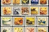重庆哪里高价回收邮票?全国各地长期上门高价收购邮票