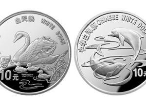 珍稀动物纪念币1盎司银币套装收藏价值怎么样?有哪些收藏意义?
