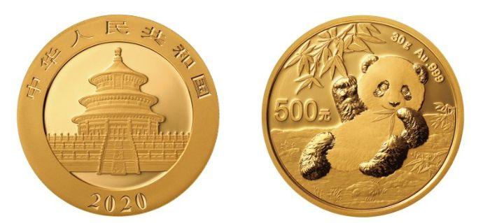2020版熊猫金银纪念币投资需要注意什么?收藏价值怎么样?