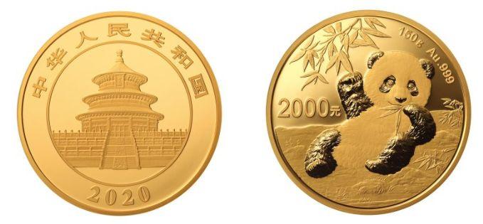 收藏2020版熊猫金银纪念币都有哪些注意事项?需要注意什么?