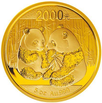 熊猫金币投资应该注意什么?值不值得收藏?