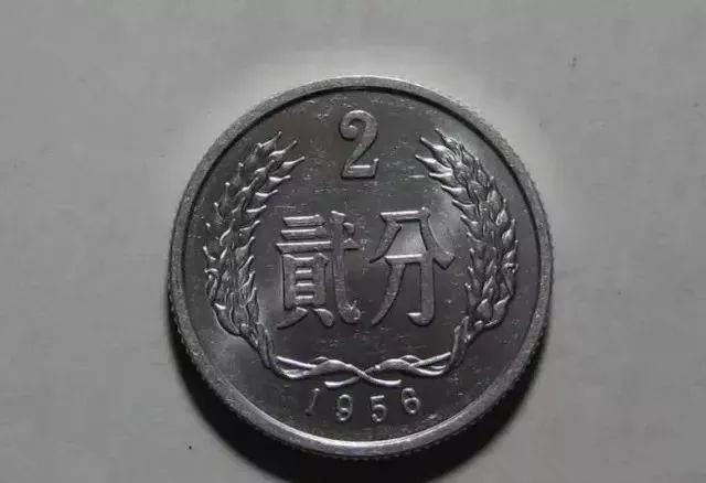 1956年2分硬币价格     56年2分硬币行情走势分析