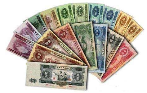 第二套人民币最新价格 第二套人民币收藏价值分析